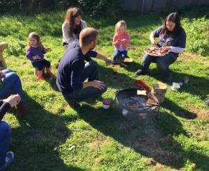Nature Tots at Chesworth Farm [Sussex Wildlife Trust]