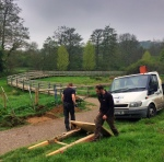 Wetland interpretation board 9.40am_4 May2017SK