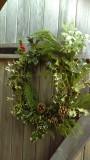 SC wreath