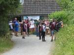 2018_03 Annual Riverside Walk at Chesworth Farm first stop3_14 July 2018_DV –Copy