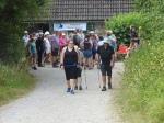 2018_05 Annual Riverside Walk at Chesworth Farm first stop5_14 July2018_DV