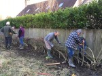 Hedge-laying team at work_1 Feb 2020 by RyanAllison